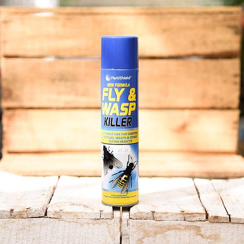Fly & Wasp Spray 300ml