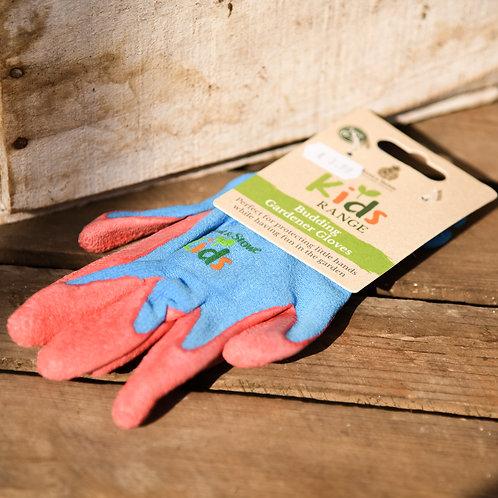 Kids Gardening Gloves Age 6-9