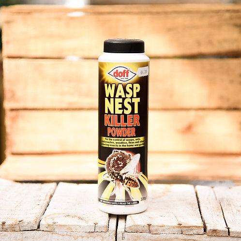 Wasp Nest Killer Powder 300g