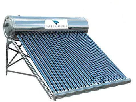 Calentador Solar Baja Presión,24 tubos