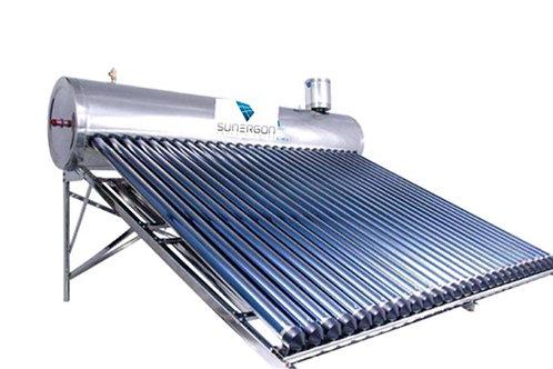 Calentador solar 28 Tubos Alta Presión