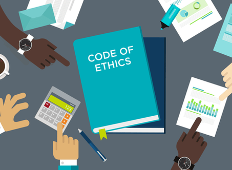 Ethics and Guidelines of Entrepreneurship (#4)