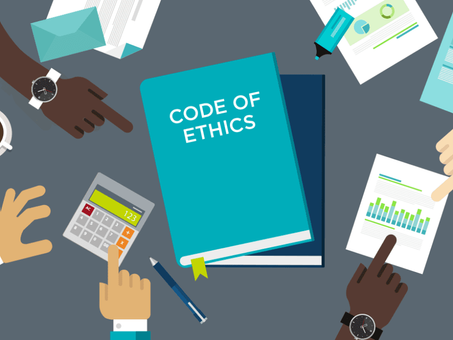 Ethics and Guidelines of Entrepreneurship (#4)