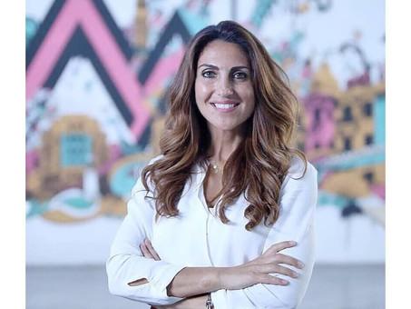 Dina El Mofty | Meet the Entrepreneur