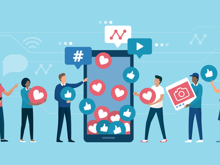 How To Promote Your Startup on Social Media
