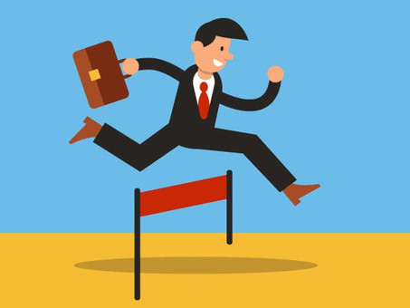 Common Obstacles Faced by Entrepreneurs (#3)