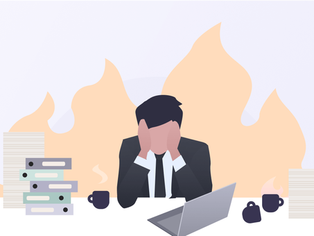 How to NOT Burn Yourself out as an Entrepreneur