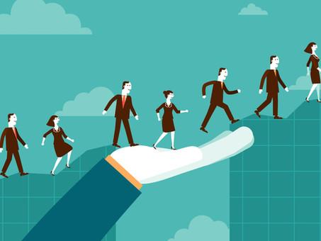 A Leader Versus an Entrepreneur (#5)