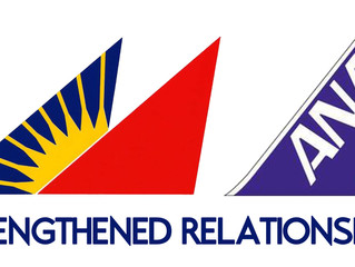 ANA Japan purchase shares in PAL