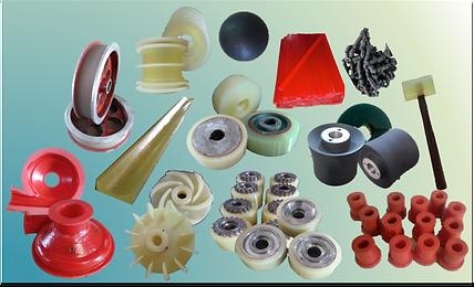 Vemaprene Polyurethane products
