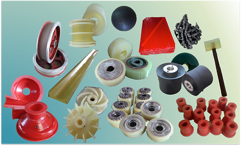 Vemaprene polyurethane products