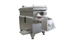 Meat Further Processing equipment Grinding