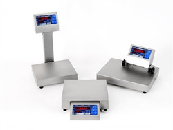 Poultry processing equipment Scales