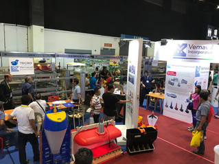 Vemaval Exhibit at Agrilink 2018