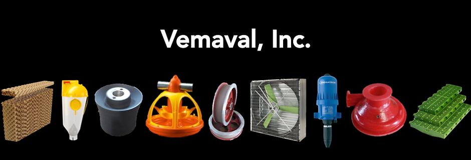 Vemaval agri-engineering and polyurethane products