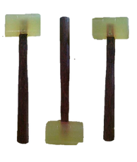 Pollyurethane Mallets and hammers