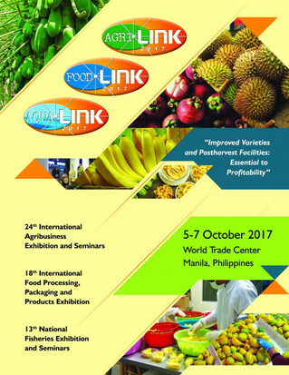 Agri-Link 2017 at the World Trade Center