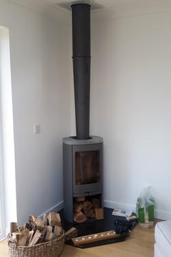 Contura 810, Woodburning Stove