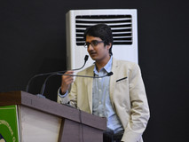 Seminar on Importance of Digital Privacy