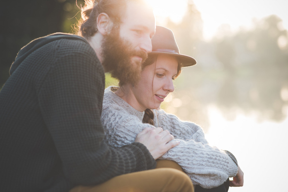 Where Do We Learn to Take on the Roles We Do in Relationships?
