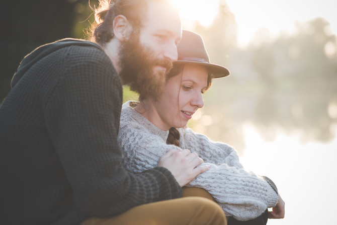 Ei- en zaadcellen koerier voor IVF-klanten