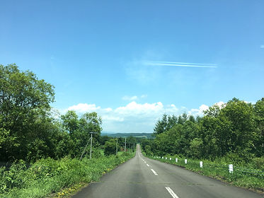 北海道の一本道の風景写真.jpg