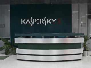"""""""Лаборатория Касперского"""" на форуме Positive Hack Days"""