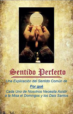 Sentido Perfecto (Spanish Edition)