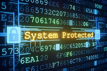 Cybersecurity Protection