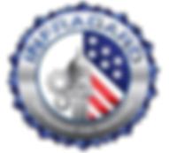 Infragard Seal Maxwood Solutions