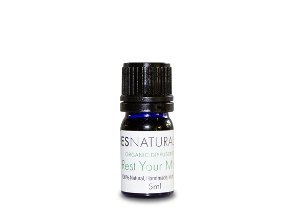 Rest Your Mind Diffuser Oil