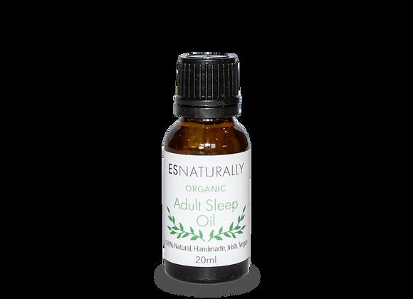 Adult Sleep Oil 20ml