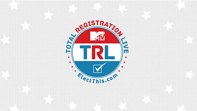MTV Total Registration Live