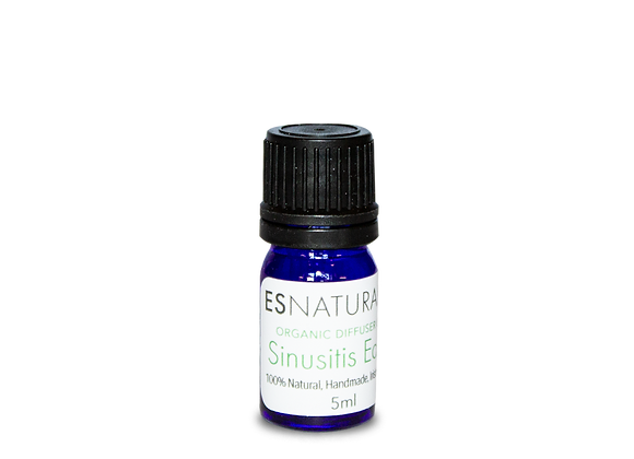 Sinusitus Ease Diffuser Oil