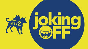 MTV 2's Joking Off