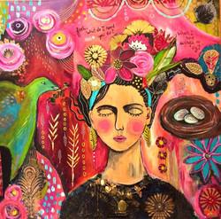 Flyaway Frida