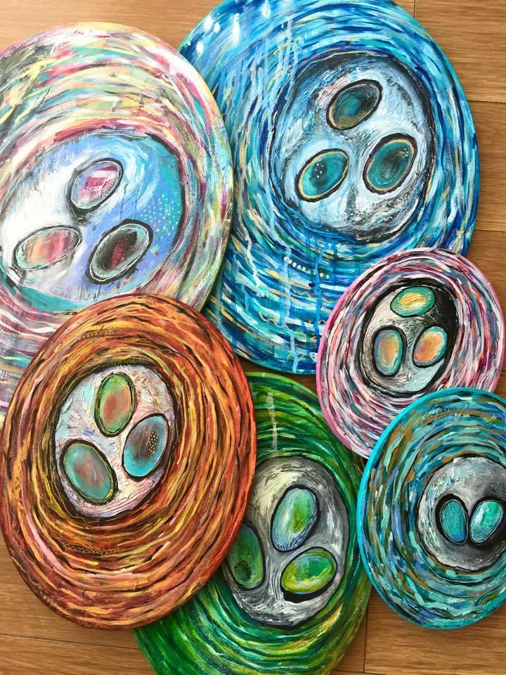 Nesting Series