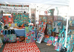 Arts In The Heart 2014
