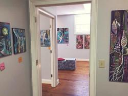 Gallery Exhibit Spring 2015