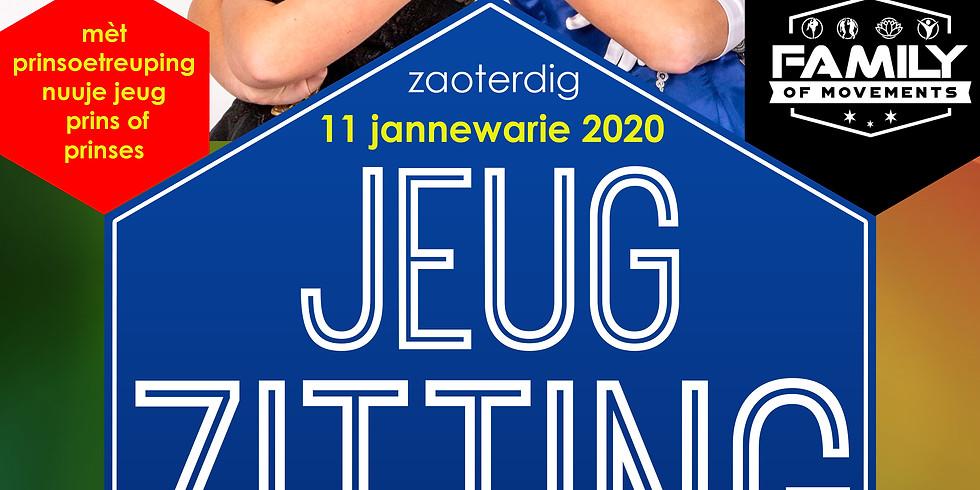 Jeugd Zitting 2020