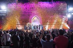 Le Palais Badi en fête