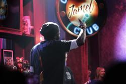 Comedy Club Paris