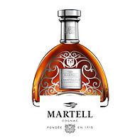 Bouton Martell