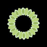 feuille Badge