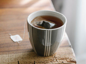 Which teabags are plastic-free in 2021?