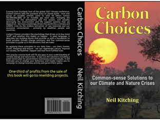 Carbon Choices by Neil Kitching