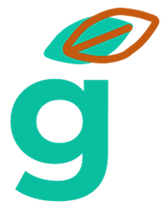 Greenmag orange leaf icon.png