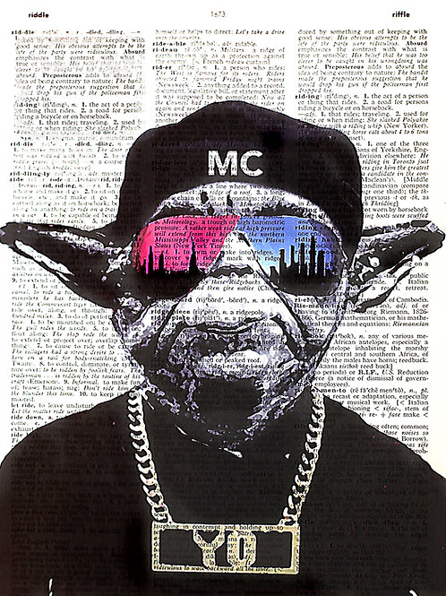 Mc Yo - AW00300