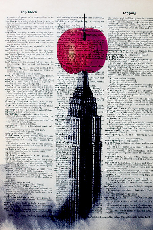 The Big Apple - AW00236