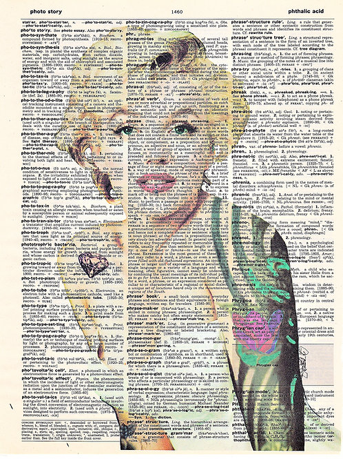 Free to Be Marilyn - AW00211